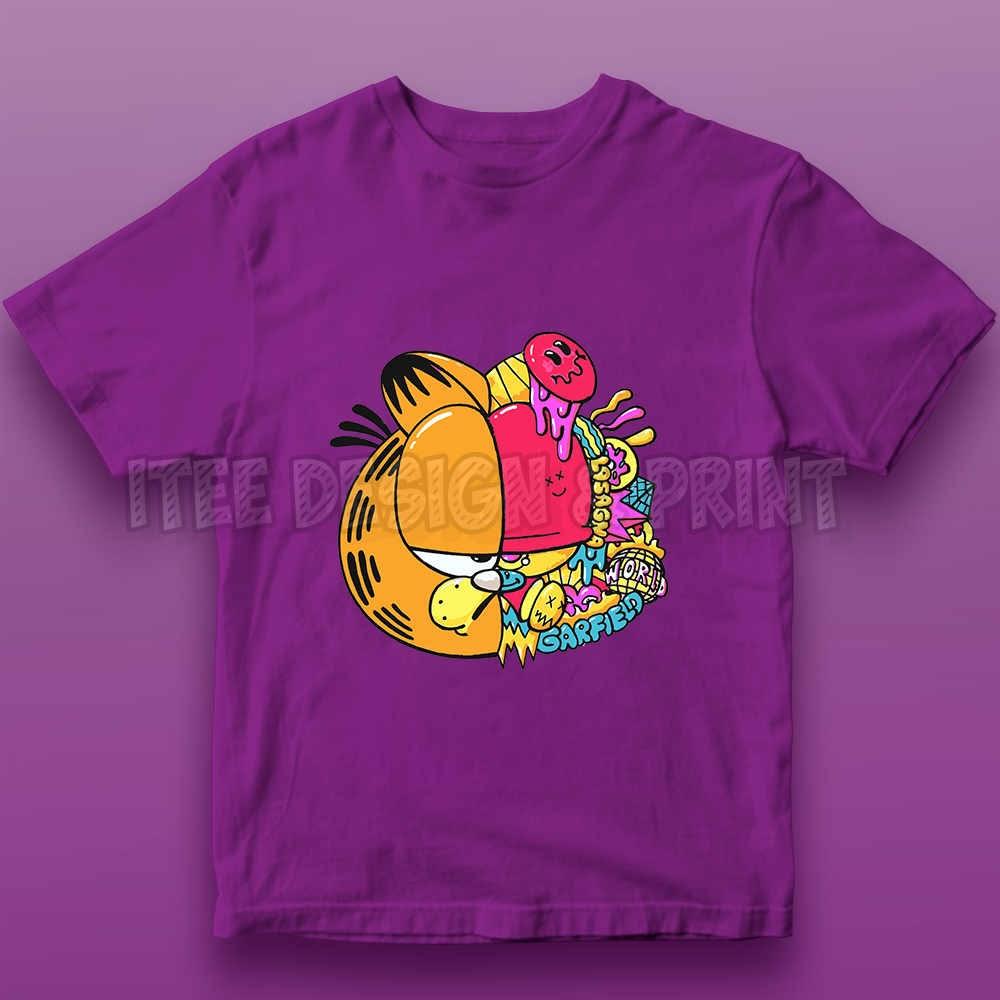 Garfield Doodle 9