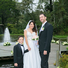 Wedding photographer Claudia Garcia (ClaudiaGarcia2). Photo of 17.08.2016