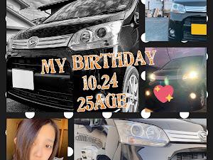 ムーヴカスタム LA100Sのカスタム事例画像 美佳さんの2020年10月24日21:28の投稿
