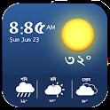 আবহাওয়া - Weather icon