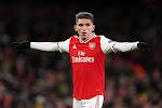 Fracture pour un joueur d'Arsenal dont la saison est déjà terminée