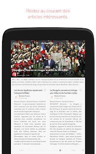 Flipboard- screenshot thumbnail
