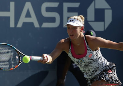 Wickmayer en Zanevska naar kwartfinale in Boedapest