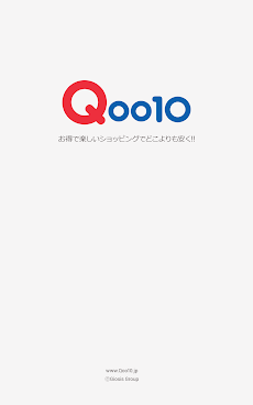 Qoo10ショッピング for Tabletのおすすめ画像1