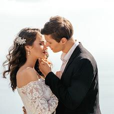 Wedding photographer Arina Stydova (stydovaarina). Photo of 04.07.2018