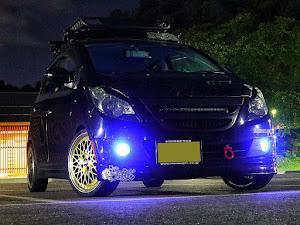 セルボ HG21S Gリミテッド 4WDのカスタム事例画像 らりさんさんの2020年10月05日22:49の投稿