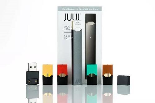 國內電子煙品牌