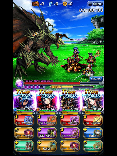 Grand Summoners - Anime Action RPG apkmr screenshots 15