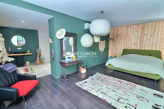 Vente loft 8 pièces 475 m2