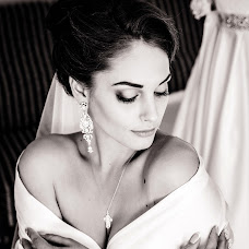 Wedding photographer Ekaterina Filenko (Katarina777). Photo of 06.07.2017