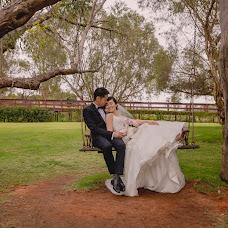 Wedding photographer Geoffrey Liau (geoffreyliau). Photo of 16.01.2016