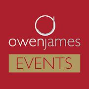 Owen James Events