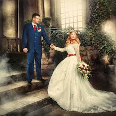 Wedding photographer Yuliya Petrova (petrovajulian). Photo of 15.12.2015