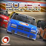 Super American Trucks Icon