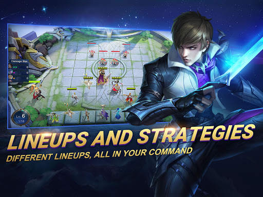 Magic Chess screenshot 18