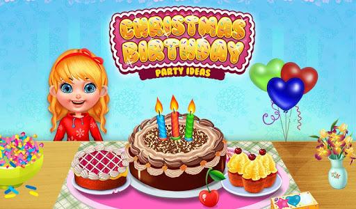 Christmas Birthday Party Ideas v1.0.1