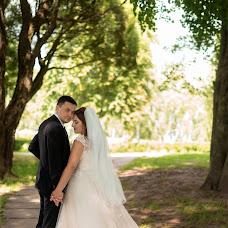 Wedding photographer Egor Dmitriev (dmitrievegor1). Photo of 16.09.2017