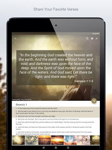 App King James Bible (KJV) APK for Windows Phone