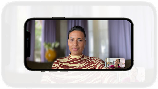 Apple is expanding the reach of its video-calling service by allowing those without Apple devices to join a FaceTime call.