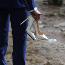 Wedding photographer Tatyana Pipus (tpip). Photo of 25.08.2016