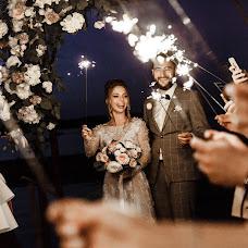 Wedding photographer Margarita Domarkova (MDomarkova). Photo of 24.07.2018