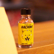 Pocket Hachimi Bottle