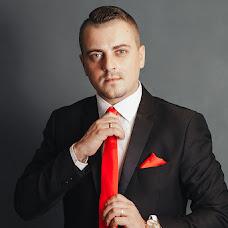 Wedding photographer Rustam Dinev (DeeNev). Photo of 30.01.2018