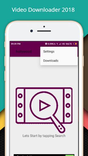 Video Downloader 1.6 screenshots 4