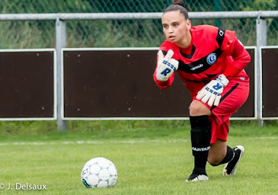 """AA Gent heeft ook bij de vrouwen kansen: """"Dankzij play-offsysteem ligt alles open"""""""