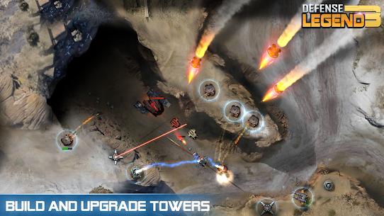 Defense Legend 3: Future War 8