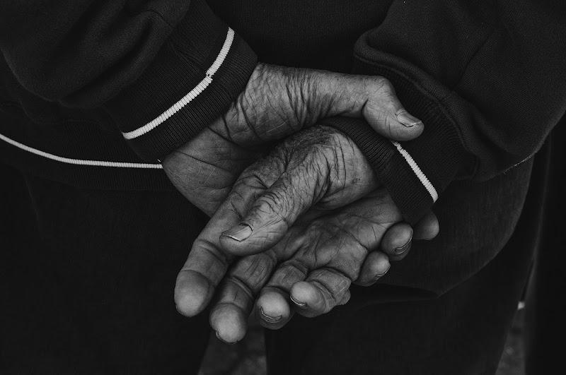 il tempo tra le mani di Zerosedici