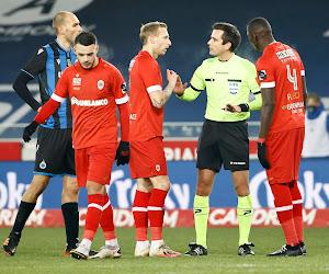 """De Laet et l'Antwerp perdent leur titre: """"Nous avons essayé de jouer notre jeu"""""""