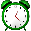 Simple Alarm Clock Free icon
