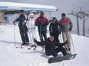 Photo: snow and fun 2010_