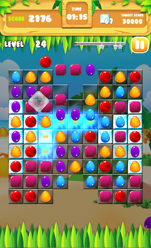 Candy Splash Mania screenshot 8