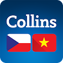 Vietnamese<>Czech Dictionary icon