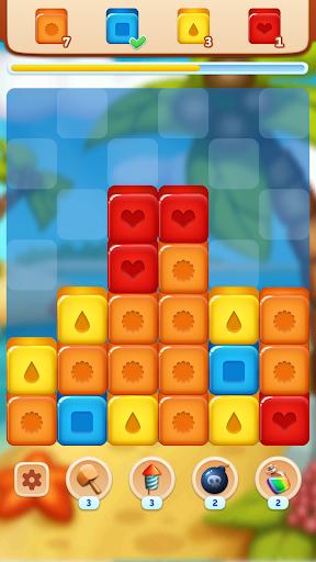 Pop Breaker: Blast all Cubes android2mod screenshots 3