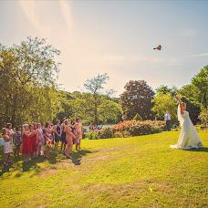 Wedding photographer David Casey (casey). Photo of 15.02.2014
