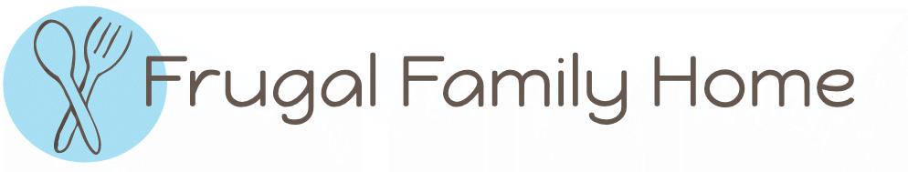 Logo for Frugal Family Home LLC