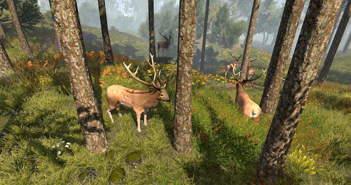 Archery Deer Hunter 2019 - Wild Deer Hunting Games 1.0 de.gamequotes.net 3