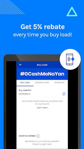 GCash - Buy Load, Pay Bills, Send Money - Apps on Google Play