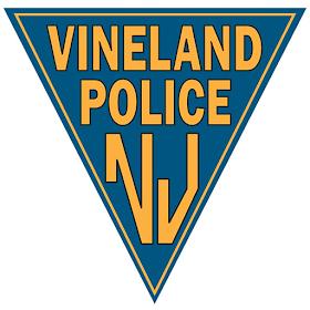 Vineland PD
