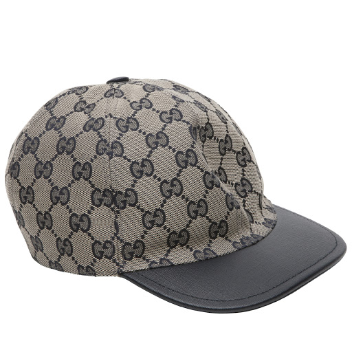 Primary image of Gucci GG Baseball Cap