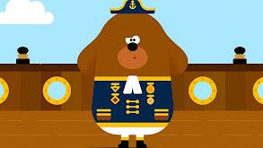 The Sailing Badge thumbnail
