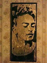 Foto: Frida Gold  NON DISPONIBILE
