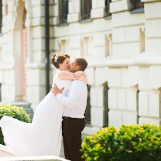 Wedding photographer Igor Petrov (fotopo1). Photo of 22.08.2018