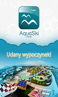 AquaSki Travel- screenshot thumbnail