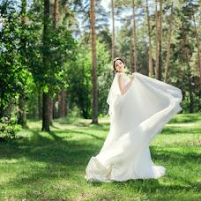 Wedding photographer Katerina Novokshonova (Tanuka). Photo of 06.08.2015