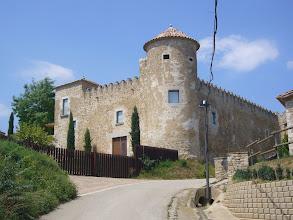 Photo: Castell de Ravós