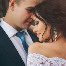Wedding photographer Aleksandr Veprikov (elixir). Photo of 24.01.2016